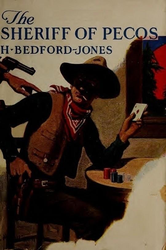 The Sheriff of Pecos