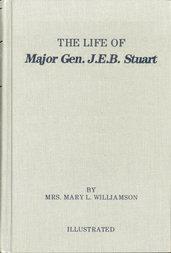 Life of J. E. B. Stuart