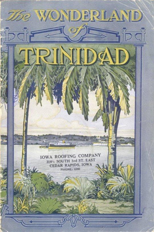 The Wonderland of Trinidad