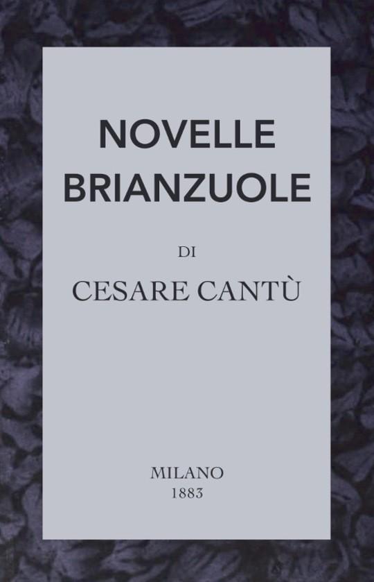 Novelle brianzuole