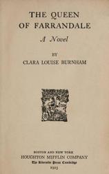 The Queen of Farrandale A Novel