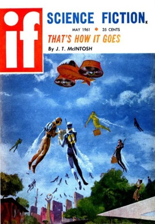 The Useless Bugbreeders