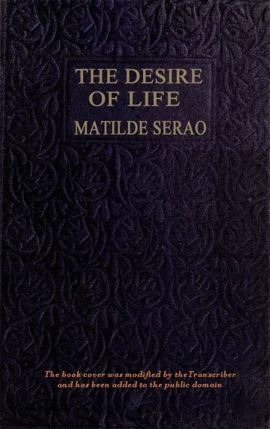 The Desire of Life