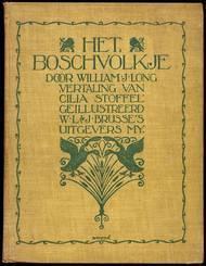 Het Boschvolkje