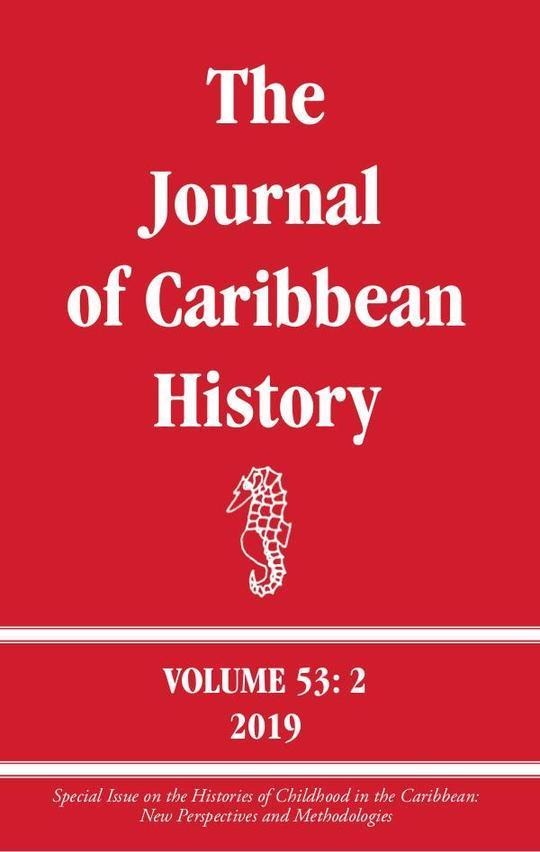 Journal of Caribbean History 53:2