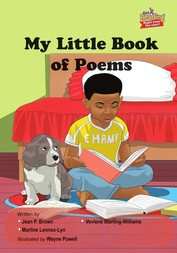 My Little Book of Poems