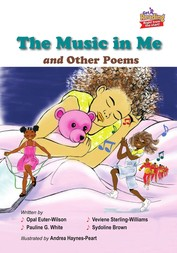 The Music in Me and Other Poems