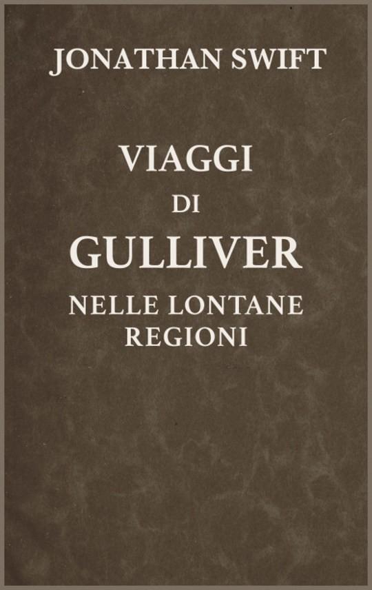 Viaggi di Gulliver nelle lontane regioni