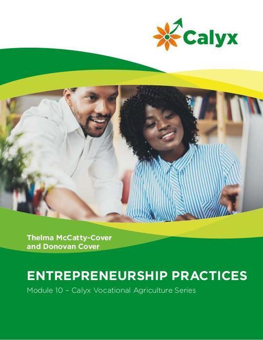 Entrepreneurship Practices