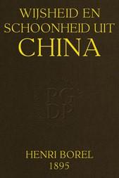 Wijsheid en Schoonheid uit China