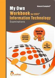 My Own Workbook for CSEC Information Technology