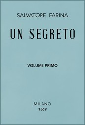 Un segreto vol. I (of 2)