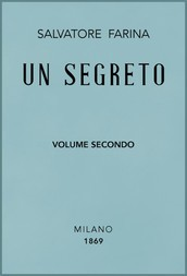 Un segreto vol. II (of 2)