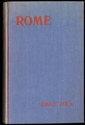 De drie steden: Rome