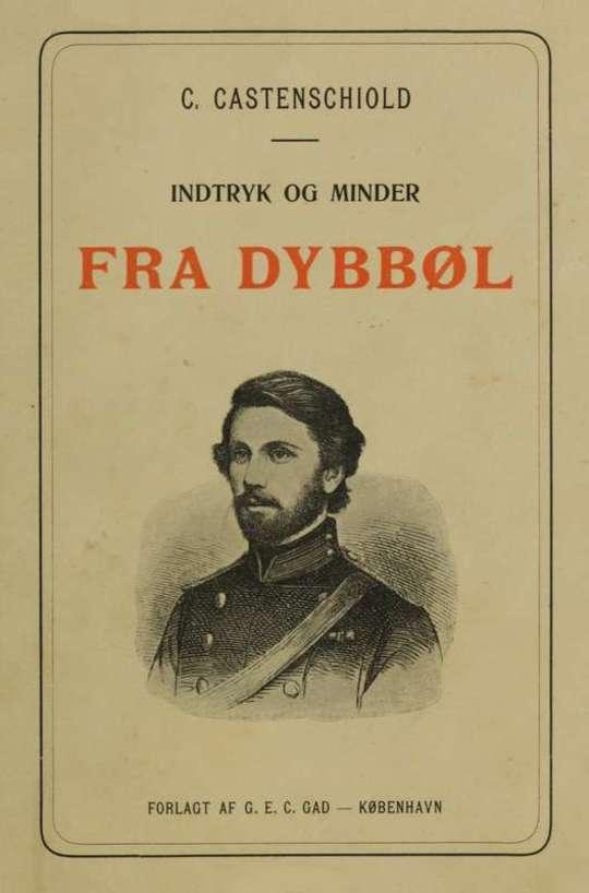 Indtryk og Minder fra Dybbøl