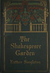The Shakespeare Garden
