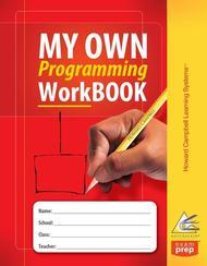 My Own Programming Workbook
