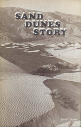Sand Dunes Story