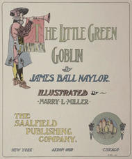 The Little Green Goblin