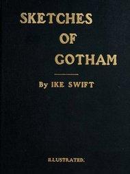 Sketches of Gotham