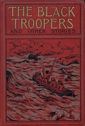The Black Troopers and other stories