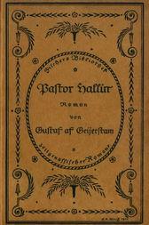 Pastor Hallin
