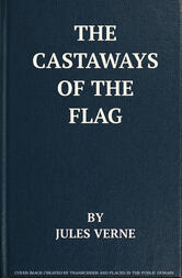The Castaways of the Flag / The Final Adventures of the Swiss Family Robinson