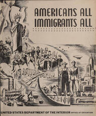 Americans All, Immigrants All