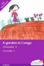 A garden in Congo