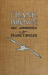 Frank Brown / Sea Apprentice