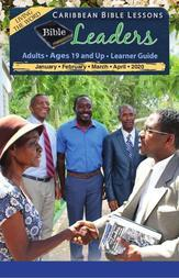 Bible Leaders - Learner Guide April Issue 2020
