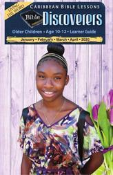 Bible Discoverers - Learner Guide April 2020