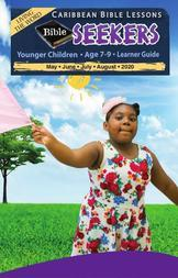 Bible Seekers - Learner Guide Summer Issue 2020