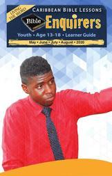 Bible Enquirers - Learner Guide Summer Issue 2020