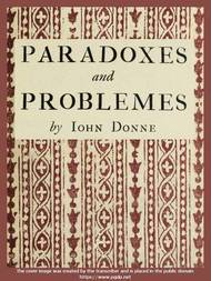 Paradoxes and Problemes