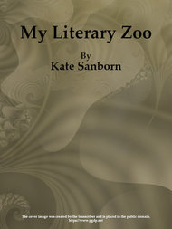 My Literary Zoo