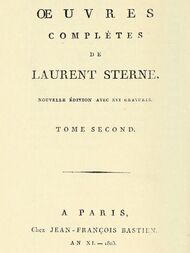 Oeuvres complètes, tome 2/6