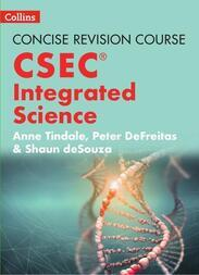 CSEC Concise Revision Integrated Science