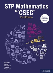 STP Mathematics for CSEC