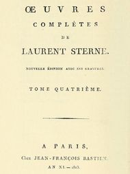 Oeuvres complètes, tome 4/6