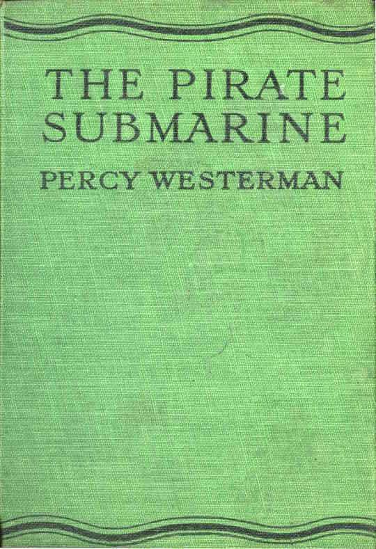 The Pirate Submarine