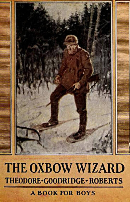 The Oxbow Wizard