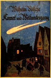 Komet und Weltuntergang