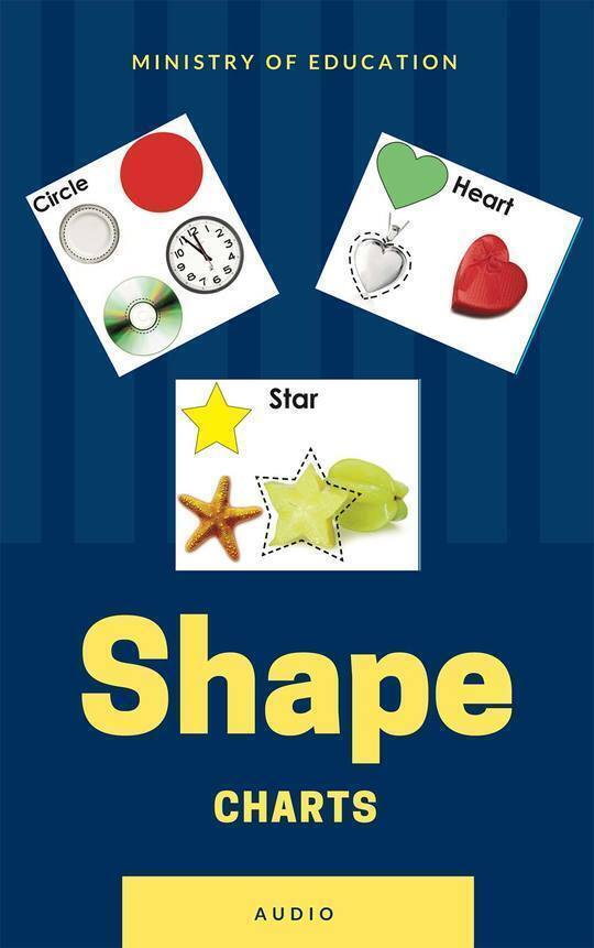 Shape Charts