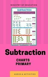 Subtraction Primary