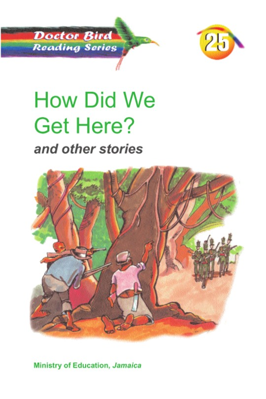 How Did We Get Here? other stories