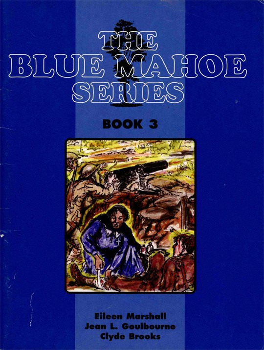 The Blue Mahoe Series: Book 3