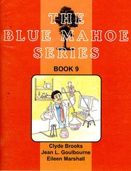 The Blue Mahoe Series: Book 9