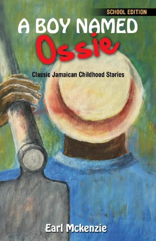 A Boy Named Ossie: School Edition