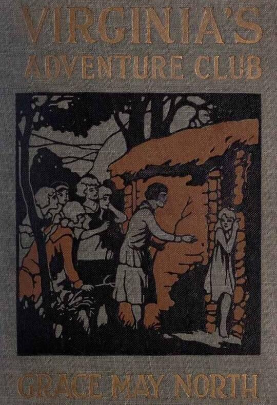 Virginia's Adventure Club